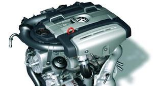 Oszczędność silnika TSI