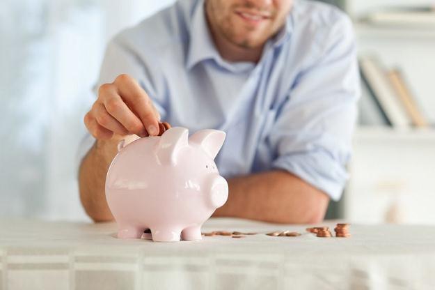 Oszczędności indywidualnych klientów banków przekroczyły 500 mld zł /©123RF/PICSEL