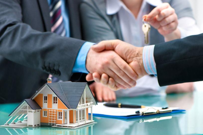 Oszczędności zgromadzone w PPK mogą być wykorzystane do pokrycia brakującego wkładu własnego przy kupnie mieszkania lub domu /123RF/PICSEL