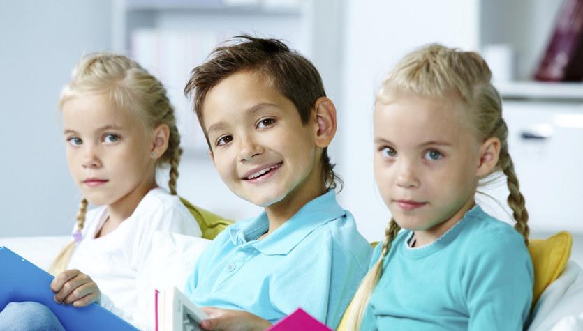Oszczędzaj z myślą o dzieciach