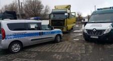 Oszukiwanie tachografów i nawet 12 tys. zł kar