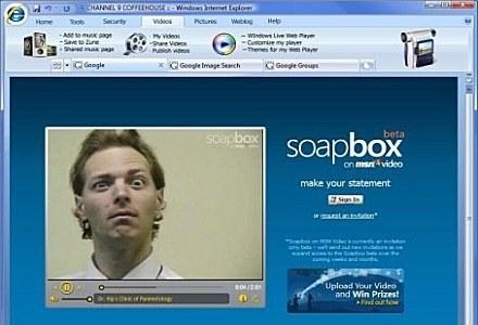 Oszuści chcą, aby płacić im za Internet Explorera /materiały prasowe