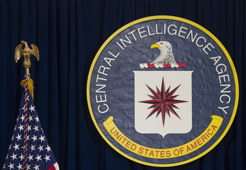 Oszuści podszywają się pod agentów CIA /AFP