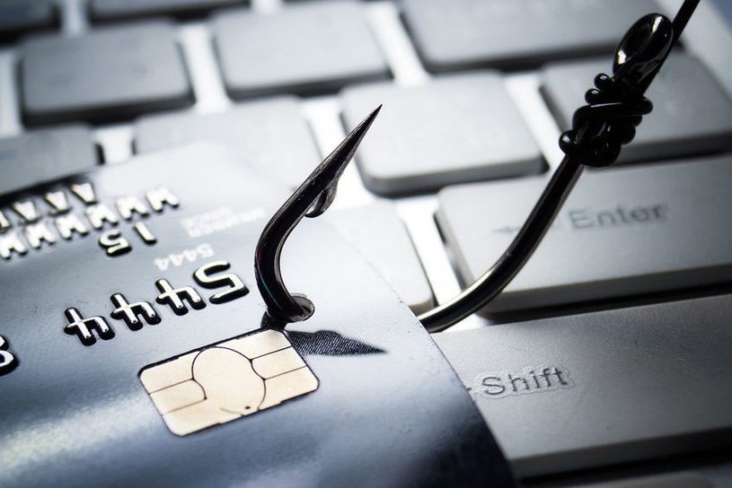 Oszuści wciąż są groźni! Warto chronić swoje dane /123RF/PICSEL