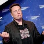 """Oszuści wykorzystali sposób """"na Elona Muska"""""""