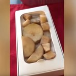 Oszustwo na Black Friday: Zamówiła iPhone'a 6, a dostała ziemniaki