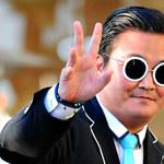 Oszustwo w stylu Gangnam