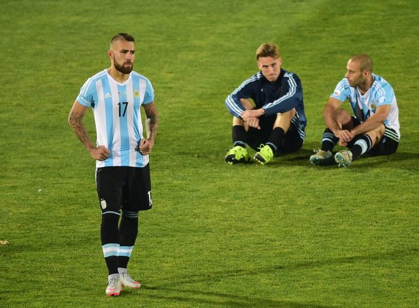 Otamendi po finale Copa America /AFP