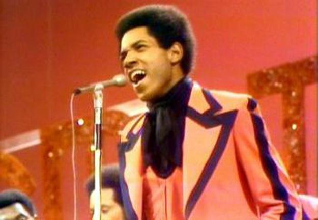"""Otis """"Damon"""" Harris bardzo wcześnie zakończył muzyczną karierę /"""