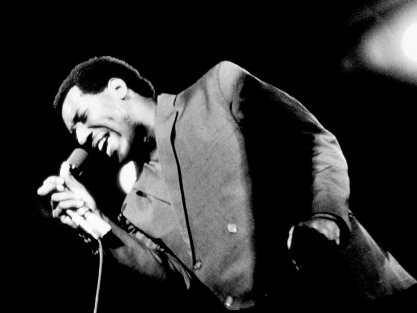Otis Redding /Courtesy Everett Collection /East News