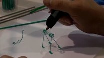 Oto cudo stworzone za pomocą pisaka 3D