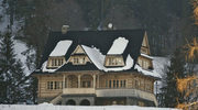 Oto dom Żebrowskiego