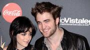 Oto dziewczyna Roberta Pattinsona