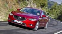 Oto, jak jeździ nowa Mazda 6