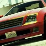 Oto kody do Grand Theft Auto V!