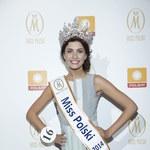 Oto Miss Polski 2014 Ewa Mielnicka
