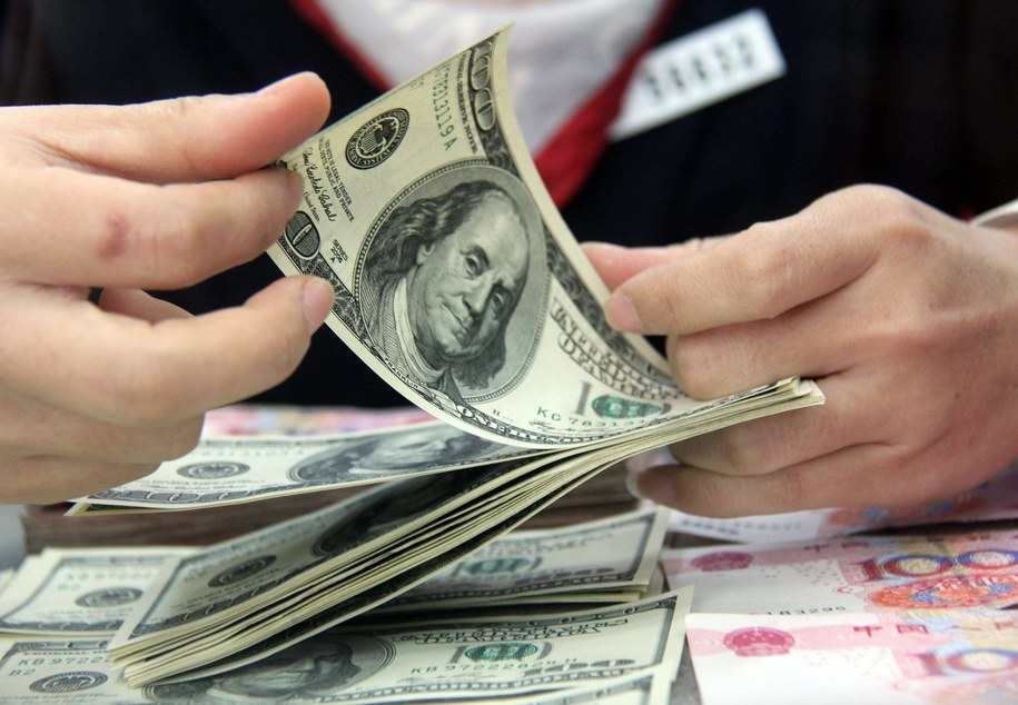 Oto najbogatsi aktorzy na świecie /Zhang Chunlei    /PAP/EPA