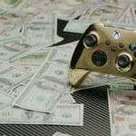 Oto najdroższy kontroler Xbox na świecie… gorączka złota!