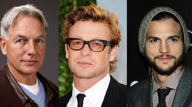 Oto najlepiej zarabiające serialowe gwiazdy /Stringer, Pascal Le Segretain, Larry Busacca /Getty Images