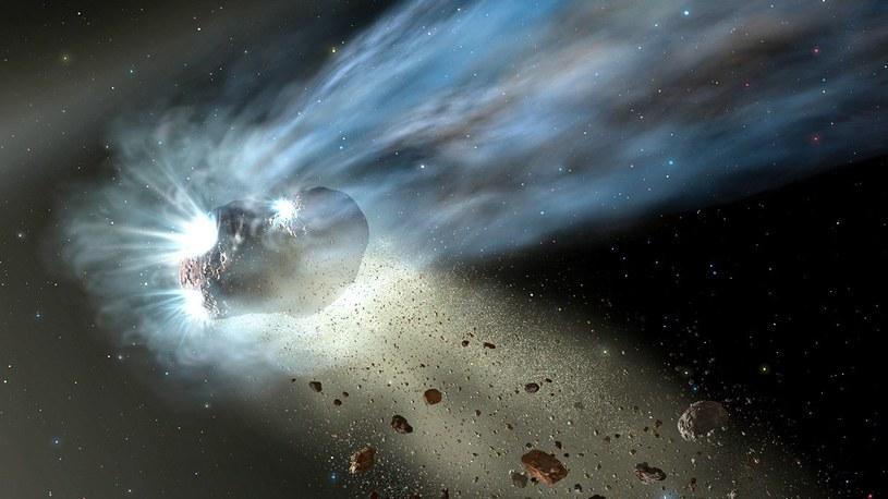 Oto najnowszy i najdokładniejszy obraz tajemniczego międzygwiezdnego przybysza /Geekweek