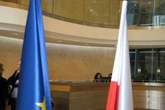 Oto nowa ambasada Polski przy UE