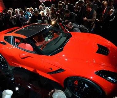 Oto nowa Corvette Stingray. Będzie legendą?