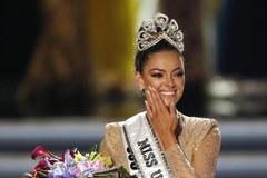 Oto nowa Miss Universe!