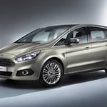 Oto nowy Ford S-Max. Premiera w Paryżu