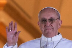 Oto nowy papież. Z Argentyny