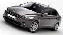 Oto nowy, rodzinny Peugeot 301