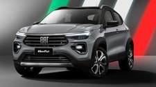 Oto nowy SUV Fiata! PomoĹźesz w wyborze nazwy?