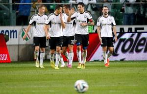Oto rywale Legii Warszawa w fazie grupowej Ligi Europejskiej