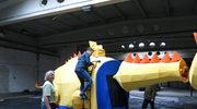 Oto Smok z żółto-niebieskiej rodziny RMF FM!