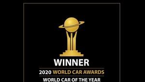 Oto Światowy Samochód Roku 2020! Jest zaskoczenie