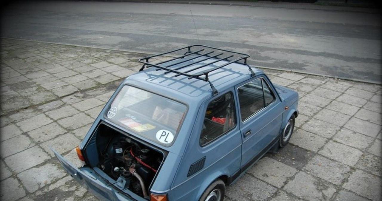 Oto zdjęcia Waszych Fiatów 126p!