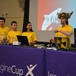 Oto zwycięzcy tegorocznego Microsoft Imagine Cup