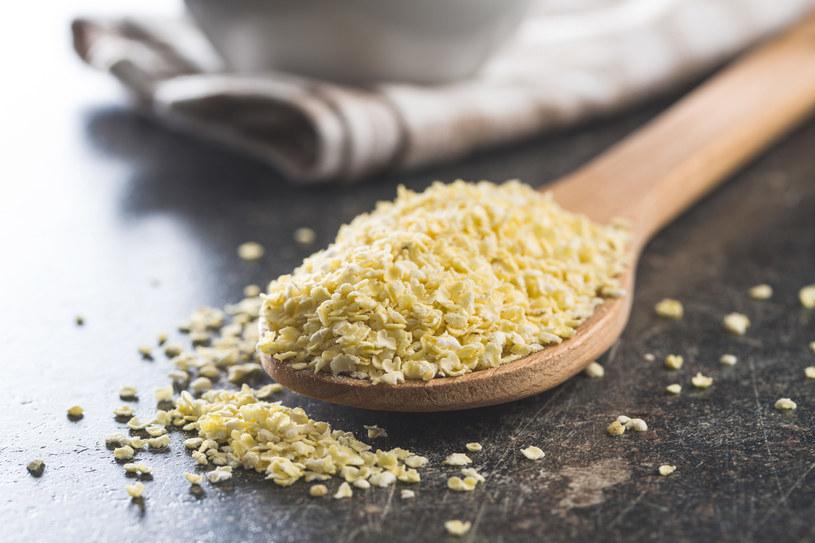 Otręby ryżowe wspomogą nerki nawet, jeśli masz skłonność do kamicy /123RF/PICSEL