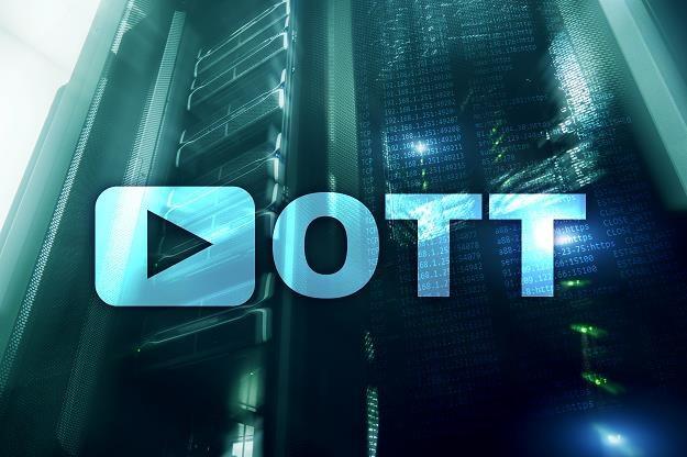 OTT jest uzupełnieniem tradycyjnej telewizji /©123RF/PICSEL