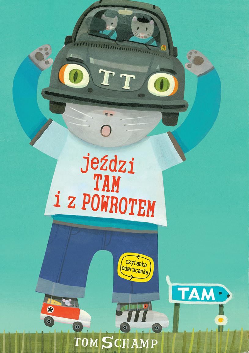 Otto tak i z powrotem /INTERIA.PL/materiały prasowe