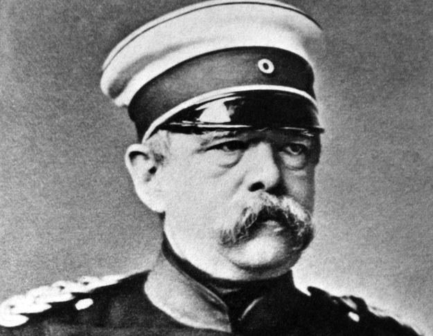 Otto von Bismarck wykorzystał powstanie styczniowe dla pruskich celów /AFP