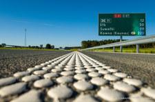 Otwarcie kolejnego odcinka drogi S61 Via Baltica