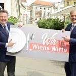 Otwarcie wiedeńskiej gastronomii. Bon do restauracji dla każdego wiedeńczyka