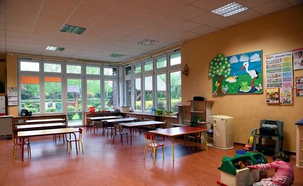 Otwarcie żłobków i przedszkoli. Miesięczny koszt dla Warszawy to 15 mln zł