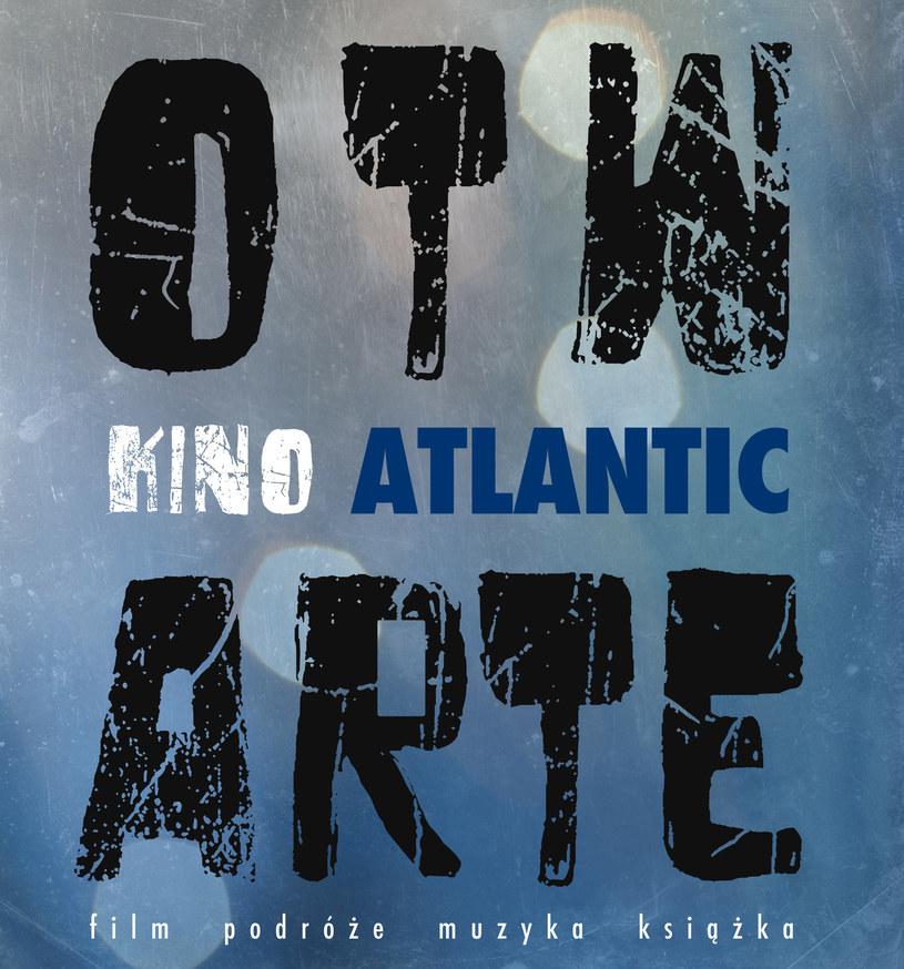 """""""Otwarte kino Atlantic"""" to spotkania nie tylko dla miłośników dobrych filmów"""