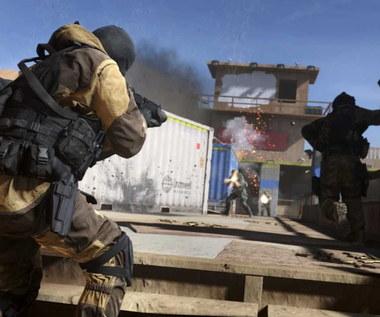 Otwarte testy alfa Call of Duty: Modern Warfare już w najbliższy weekend