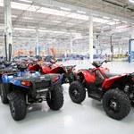 Otwarto fabrykę pojazdów terenowych Polaris Polska