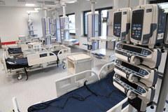 Otwarto nowo siedzibę Szpitala Uniwersyteckiego – najnowocześniejszą w Polsce