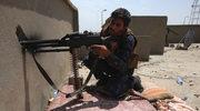 Otwarto nowy front przeciw dżihadystom w Mosulu