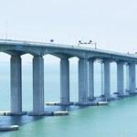 Otworzono najdłuższy most morski na świecie