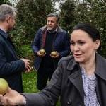 Otworzyliśmy dla polskich jabłek nowe rynki
